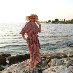 """Клубное """"весеннее"""" платье"""